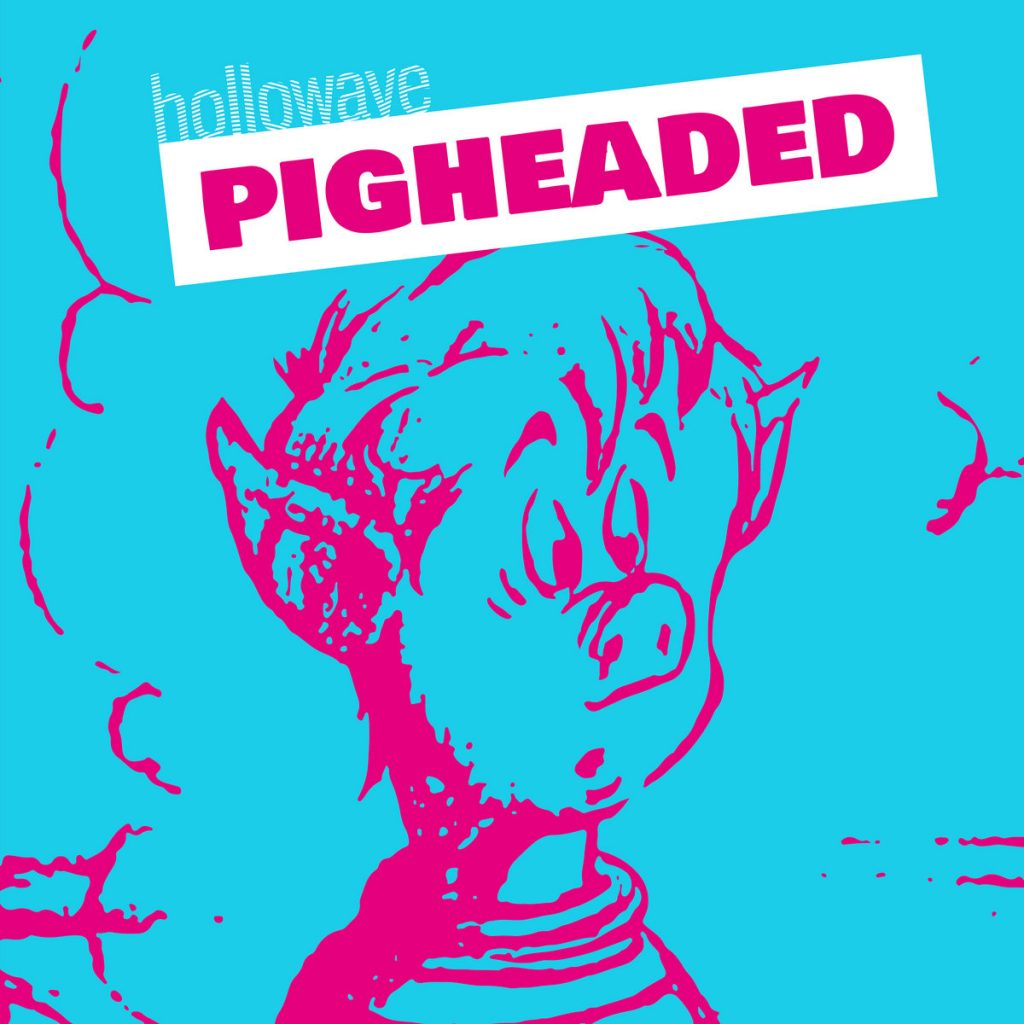 PIGHEADED EP is released